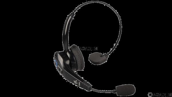 ZEBRA HS3100 Headset, BT, Nackenbügel | HS3100-BTN-L