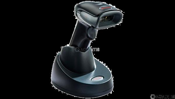 HONEYWELL Voyager Extreme Performance 1472g, BT, 1D, BT, Kit (USB), schwarz | 1472G1D-2USB-5-R