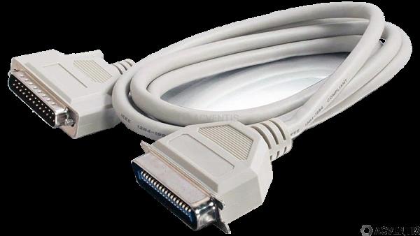 ZEBRA Parallel Schnittstellen Kabel | 105850-001