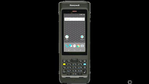 HONEYWELL CN80 Cold Storage, 2D, 6603ER, BT, WLAN, Num., ESD, PTT, GMS, Android | CN80-L0N-1EN122E