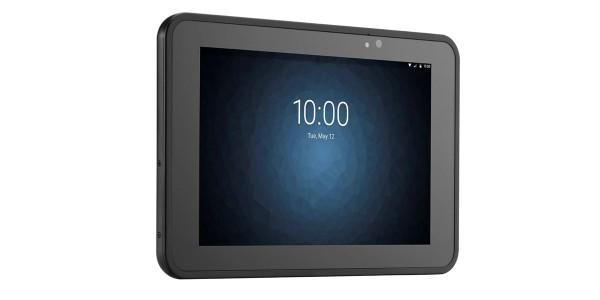 ZEBRA ET50, 8'', USB, BT, WLAN, NFC, Win. 10 | ET50NE-W22E
