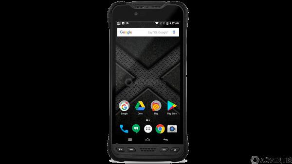 ZEBRA M60, 2D, USB, BT, WLAN, 4G, NFC, GPS, Android | 200904