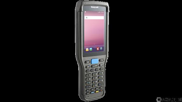 HONEYWELL ScanPal EDA60K, 1D, Client Pack, USB, BT, WLAN, Num., Kit (USB), Android | EDA60K-0-N223EN