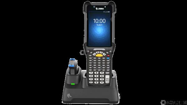ZEBRA Lade-/Übertragungsstation für MC9300, USB | CRD-MC93-2SUCHG-01