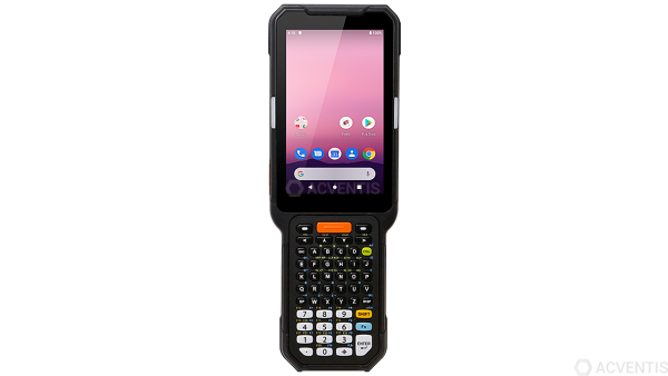 POINT MOBILE PM451, 2D, Alpha-Num., LTE, BT, WLAN, GPS, Android | P451G6Y64DFE0C