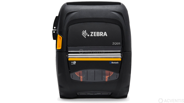 ZEBRA ZQ511, BT, WLAN, 8 Punkte/mm (203dpi) | ZQ51-BUW001E-00