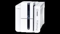 EVOLIS Primacy, beidseitig, 12 Punkte/mm (300dpi), USB, Ethernet, MSR, blau | PM1HB000BD