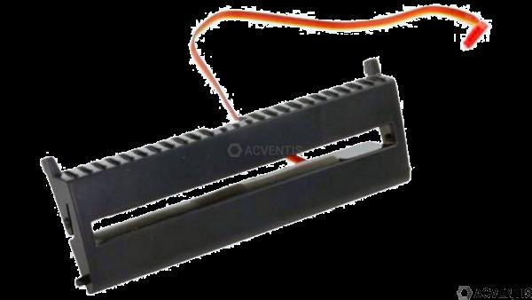 TSC Peeler-Kit für TTP-245C Series, navy | 98-0330036-00LF