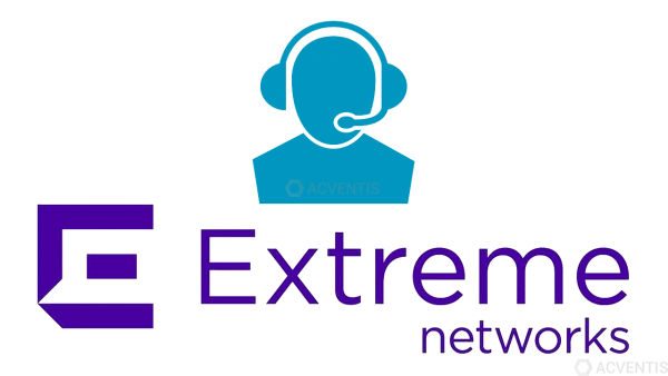 EXTREME NETWORKS Software Support für AP-7522, 1 Jahr | 97000-H31354