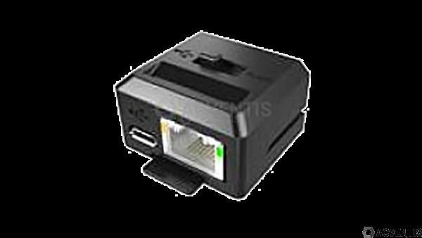 ZEBRA Adapter für Lade-/Übertragungsstationen, Ethernet   MOD-MT2-EU1-01