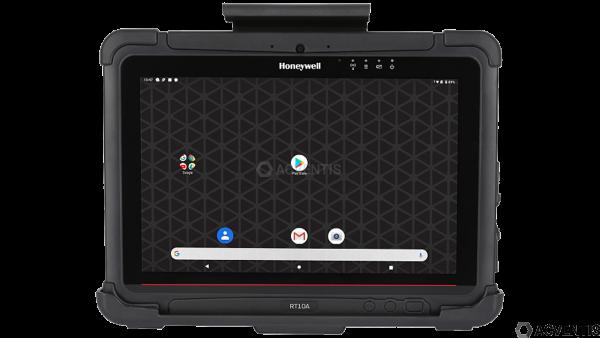 HONEYWELL RT10A, 2D, USB, BT, WLAN, 4G, NFC, Android, GMS | RT10A-L1N-18C12S0E