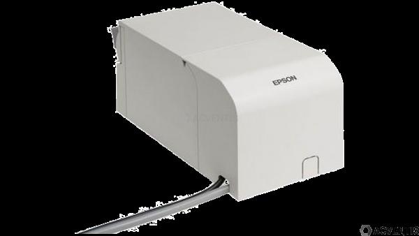 EPSON Abdeckung für TM-m30, weiß | C32C881020