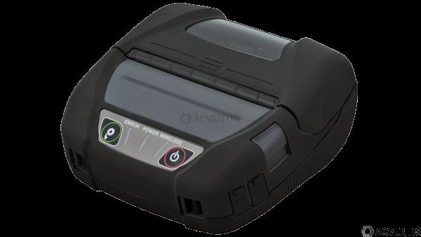 SEIKO MP-A40, 4'', 203dpi, iOS, ESC/POS, CPCL, USB, WLAN | 22402104