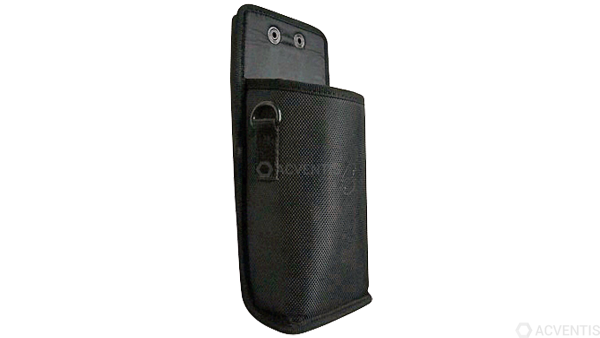 MAX MICHEL Fabric Holster für Point Mobile PM451 | 19-081291-07
