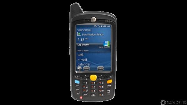 ZEBRA MC67 Premium, 2D, USB, BT, WLAN, 3G (HSPA+), Num., GPS | MC67NA-PDABAB00300