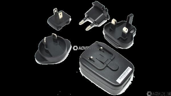 M3 MOBILE Netzteil, 5V, USB | SM10-PWSP-U00