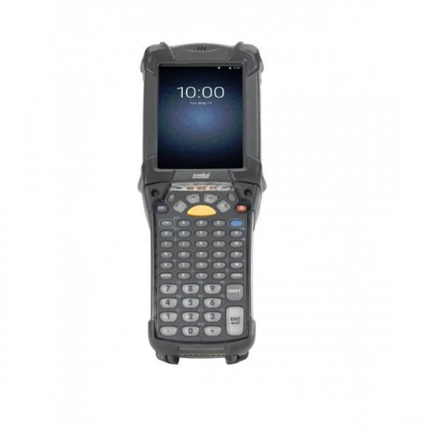 ZEBRA MC9200 Premium, Android, RFID, 2D, ER, BT, WLAN, VT Emu., Gun, Disp., IST | MC92N0-GP0SYGAA6WR