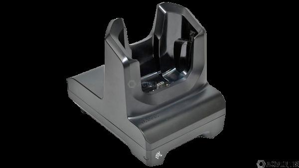 ZEBRA Lade-/Übertragungsstation für TC20 / TC25, 1-Fach, USB, Ethernet ready, | CRD-TC2X-SE1ET-01
