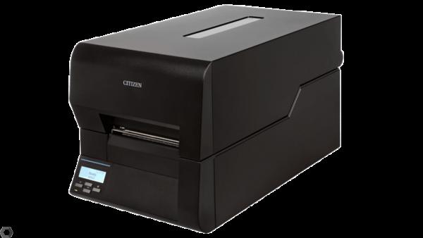 Citizen CL-E720, 8 Punkte/mm (203dpi), USB, Ethernet