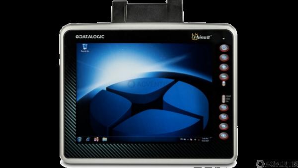DATALOGIC Rhino II, USB, RS232, BT, Ethernet, WLAN, 10 IoT Enterprise | 943200007
