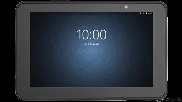 ZEBRA ET56, 8'', USB, BT, WLAN, 4G, NFC, GPS, Android | ET56DE-G21E-00A6