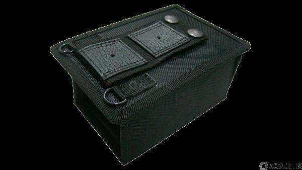 MAX MICHEL Nylon Holster für Zebra TC8000, TC8300 | 19-SL2361-00