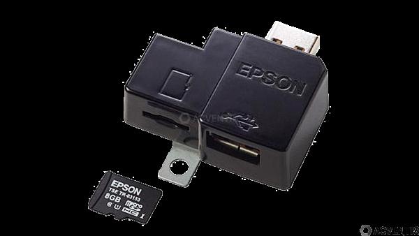 EPSON Fiscal Modul Kit für TM-m30, inkl. TSE, DE, 5 Jahre | C32C891311F1