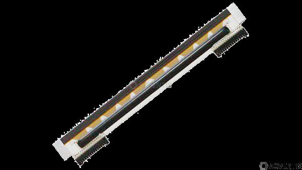 ZEBRA Druckkopf für GX430t / ZD500, 12 Punkte/mm (300dpi) | 105934-039