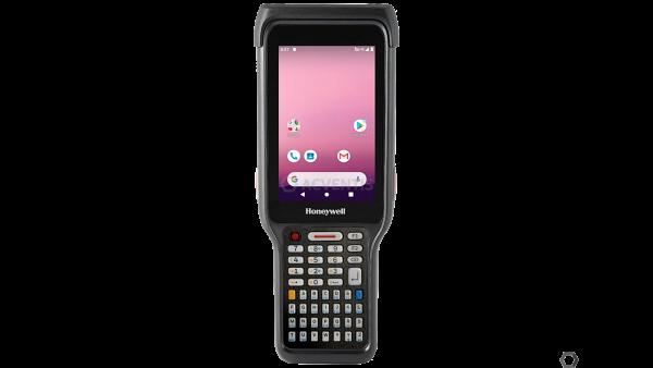 HONEYWELL EDA61K, 2D, SR, USB, BT, WLAN, 4G, Alpha, GPS, GMS, Android | EDA61K-1AC934PEOK