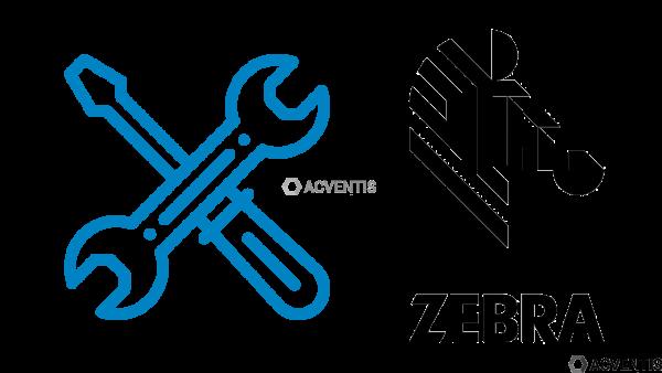 ZEBRA Reparatur-Service für ZD410 / ZD420, Essential, 3 Jahre | Z1AE-ZD40-3C0