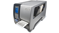Honeywell PM43, 8 Punkte/mm (203dpi), Rewind, Disp., RTC, Multi-IF (Ethernet)
