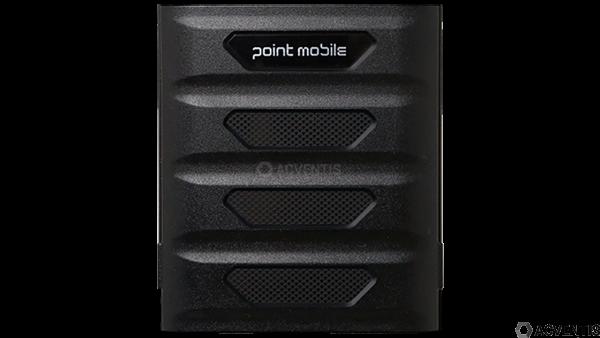 POINT MOBILE Akkudeckel Extended Battery für PM85 / PM90 | G01-011522