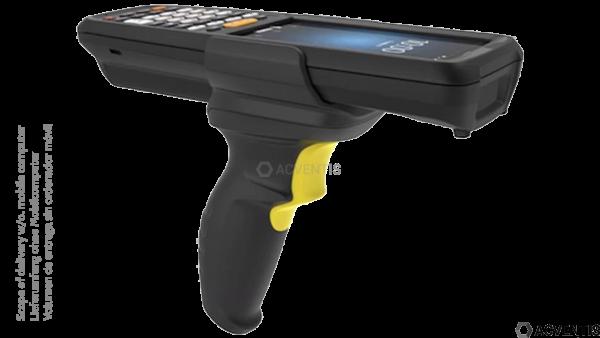 ZEBRA Pistolengriff für MC2200 / MC2700 | TRG-MC2X-SNP1-01
