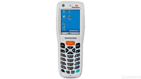 DATALOGIC Memor X3 Healthcare, 2D, USB, RS-232, WLAN, Num. | 944250034