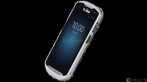 ZEBRA TC56, 2D, BT (4.1), WLAN, 4G, NFC, PTT, Android | TC56DJ-2PAZU2P-A6
