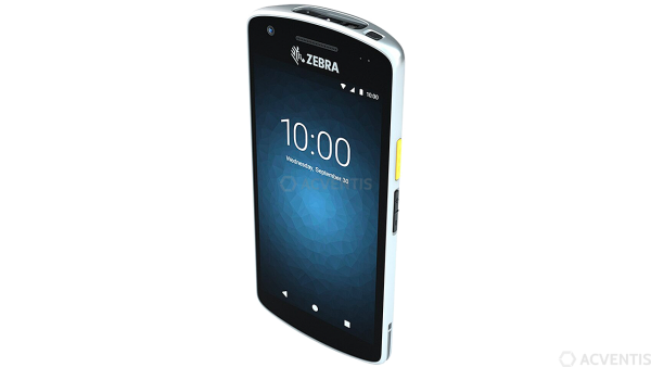ZEBRA EC50, 2D, SE4100, USB-C, BT, WLAN, NFC, Android | EC500K-01B222-A6