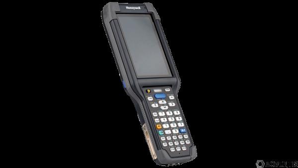 HONEYWELL CK65, 2D, EX20, BT, WLAN, Num., GMS, Android | CK65-L0N-DMC210E