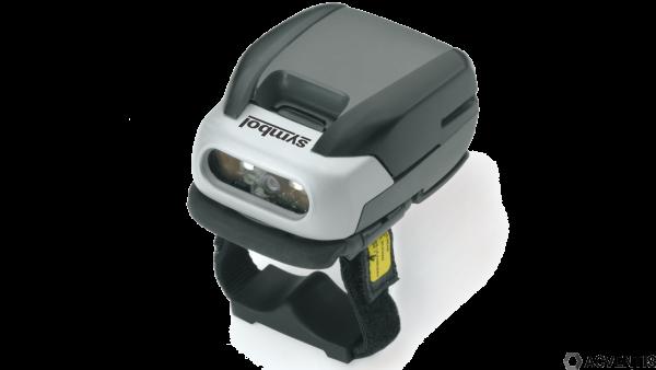 ZEBRA Finger-Scanmodul RS507X m/ Extended Akku | RS507X-IM20000ENWR
