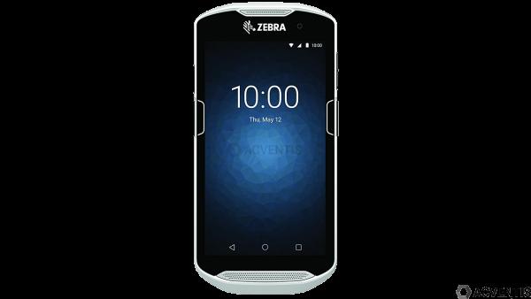 ZEBRA TC57, 2D, BT, WLAN, NFC, GMS, Android | TC57HO-1PEZU4P-A6