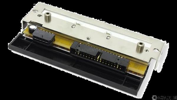 ZEBRA Druckkopf für ZM400, 12 Punkte/mm (300dpi) | 79801M