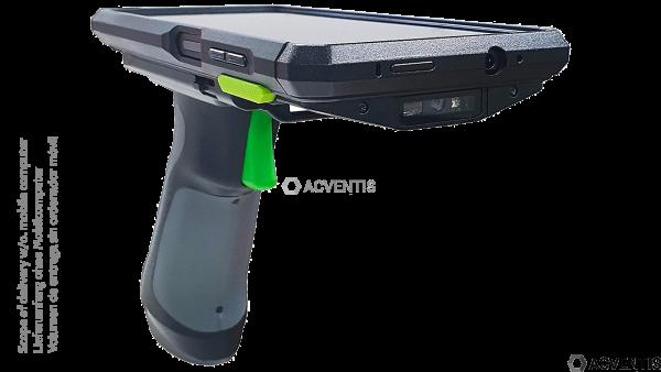 KOAMTAC Pistolengriff für SKXPro (Samsung XCover Pro) | 140030