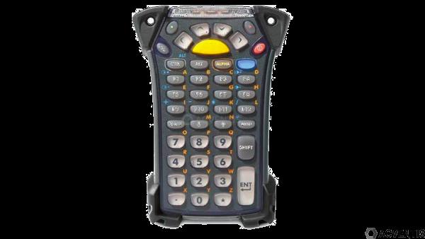 ZEBRA Tastenfeld für MC9300, 43 Tasten | KYPD-MC9343FN-01
