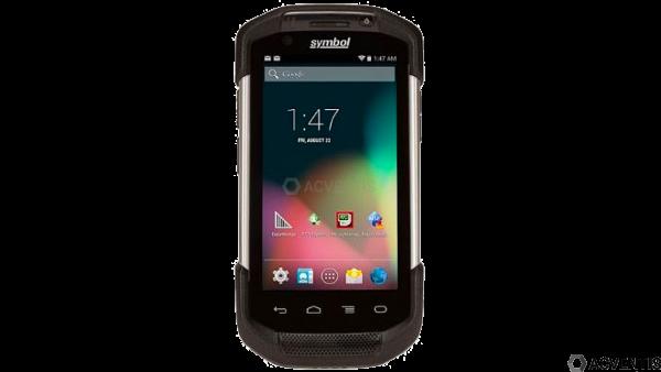 ZEBRA TC75, 2D, USB, BT, WLAN, 3G, 4G, NFC, GPS, GMS, Android | TC75BH-GA11ES