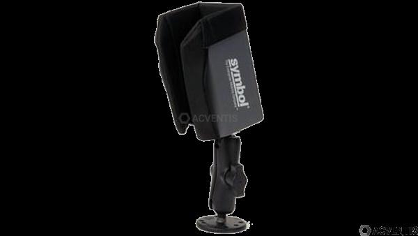 ZEBRA Scanner-Halterung, Stapler-geeignet | 21-52612-01R