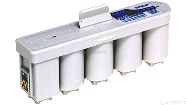 EPSON Tintenpatrone für C-100, 4-farbig | C33S020410