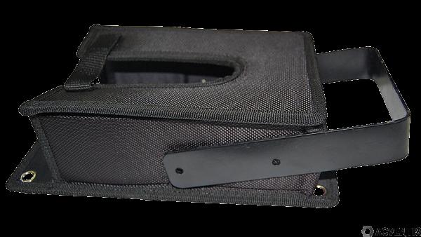 MAX MICHEL Scannerhalter für ZEBRA MC9000-G, MC9100-G, MC9200-G, MC9300 | 19-SL1152-00