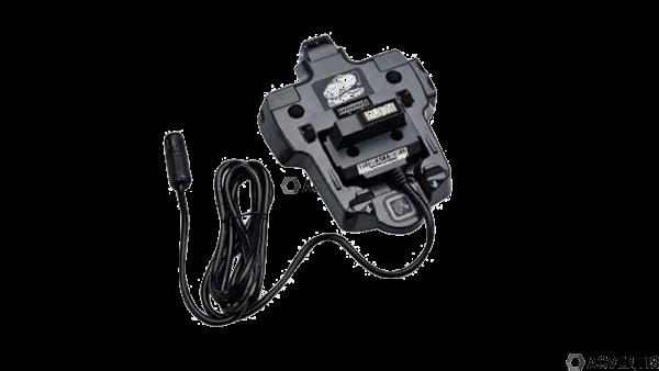 ZEBRA Akku-Eliminator Kit Vehicle für ZQ500-Serie | P1063406-061
