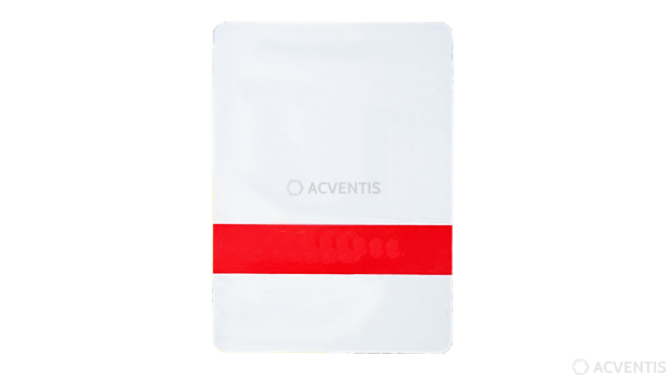 AEONTIS Xperform200 Etikettenrolle, Normalpapier, 35x50mm, MS Cromo, permanent, Rotpreismarkierung |