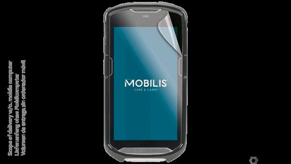MOBILIS Displayschutzfolie für Zebra TC51 / TC56 | 036156