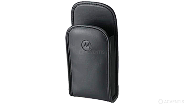 ZEBRA Schutztasche für MC67, Gürtelclip | SG-MC5521110-01R